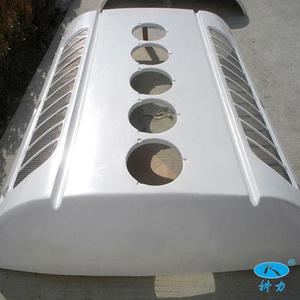 小车玻璃钢防护罩