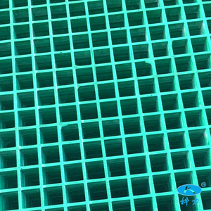 玻璃钢格栅厂家直销