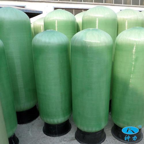 玻璃钢软化水罐