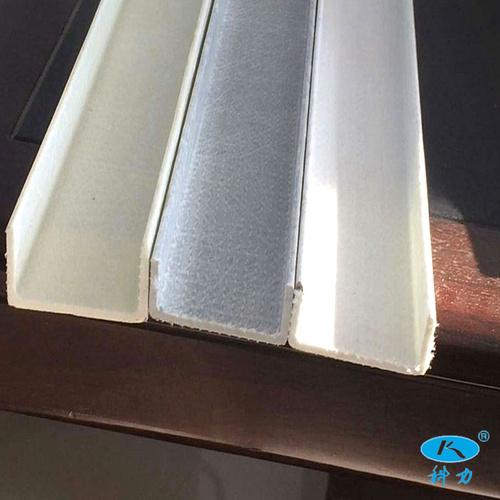 玻璃钢拉挤型材方管