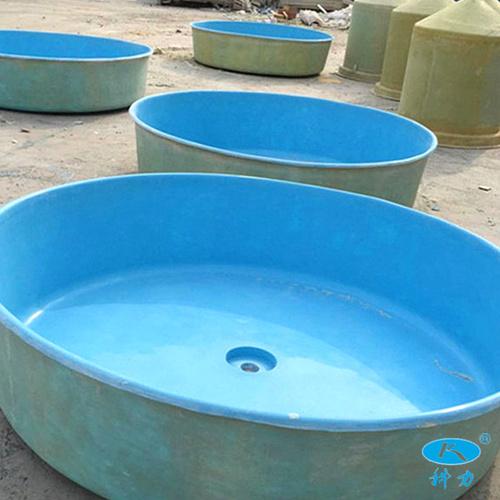 玻璃钢养殖孵化槽