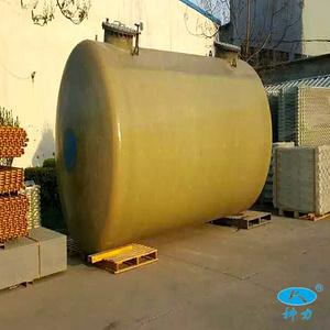 防爆双层地下储油罐