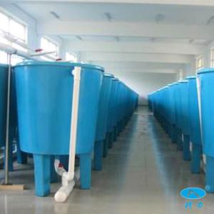 玻璃钢养殖桶