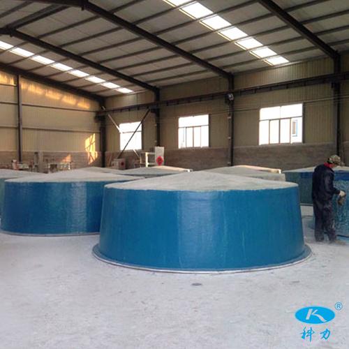 玻璃钢养殖桶厂家