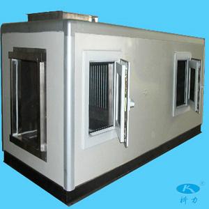 玻璃钢空调机组