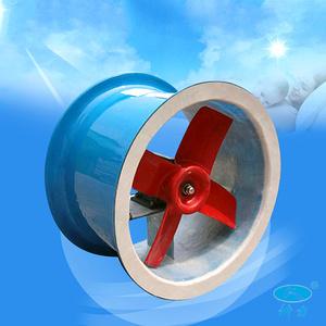 玻璃钢轴流式风机