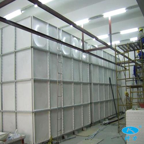 玻璃钢环保水箱