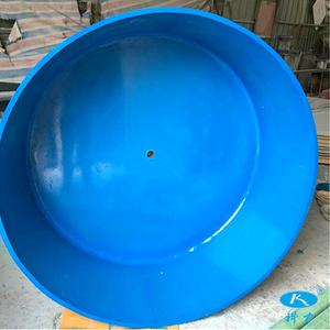 玻璃钢防腐工程酸洗槽