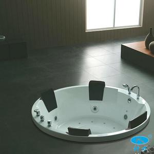 玻璃钢按摩浴缸