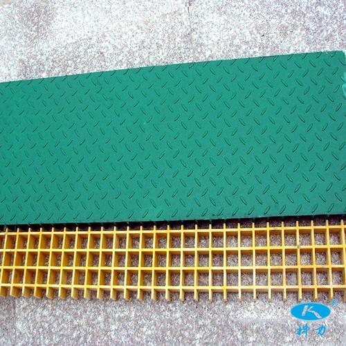 排水地沟十字网格板