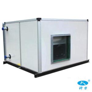 玻璃钢中央空调空调机组