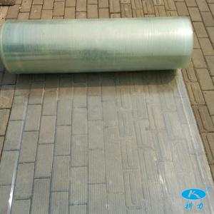 玻璃钢瓦雨棚板