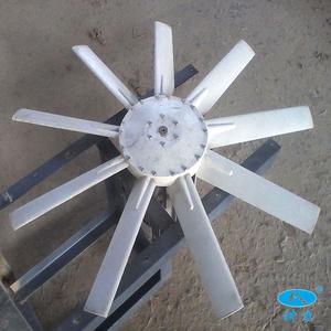 玻璃钢轴流叶轮