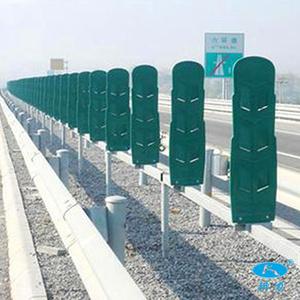 高速公路防撞设施配件