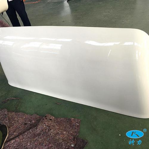 玻璃钢汽车面板
